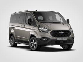 Ford Tourneo Custom Active 320 MHEV L2, 2.0EcoBlue Hybrid (mHEV) 136kW/185k, 6st.manuální
