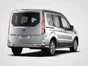 Ford Tourneo Connect Titanium L1,  1.5EcoBlue 88kW/120k, 6st.manuální