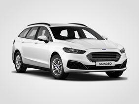 Ford Mondeo Trend, Kombi, 2.0EcoBlue 110kW/150k, 6st.manuální