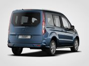 Ford Tourneo Connect Titanium L1,  1.5EcoBlue, 6st.manuální