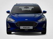 Ford Focus Trend Edition,  Kombi, 1.5EcoBlue 88kW/120k, 6st.manuální