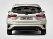 Ford Focus Trend,  5dveřová, 1.0EcoBoost 74kW/100k, 6st.manuální