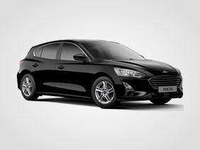 Ford Focus Trend Edition, 5dveřová, 1.0EcoBoost 92kW/125k, 6st.manuální