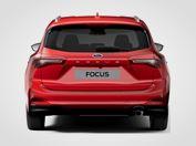 Ford Focus Titanium,  Kombi, 1.0EcoBoost (mHEV) 114kW/155k, 6st.manuální