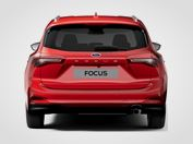 Ford Focus Titanium,  Kombi, 1.5EcoBlue 88kW/120k, 8st.automatická