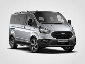 Ford Tourneo Custom Active 320 L2, 2.0EcoBlue 136kW/185k, 6st.automatická