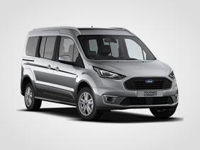Ford Tourneo Connect Titanium L2, 1.5EcoBlue, 6st.manuální