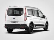 Ford Tourneo Connect Active L2,  1.5EcoBlue 88kW/120k, 6st.manuální