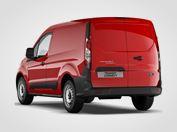 Ford Transit Connect Van HP Trend L1,  1.5TDCi 74kW/100k, 5st.manuální
