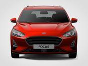 Ford Focus Titanium,  Kombi, 1.5EcoBoost 110kW/150k, 6st.manuální