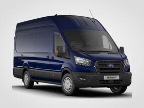Ford Transit Trend 350 BESTSELLER L4, Van, 2.0EcoBlue 125kW/170k, 6st.manuální