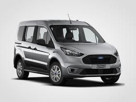 Ford Tourneo Connect Trend L1, 1,5EcoBlue 74kW/100k, 6st.manuální