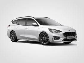 Ford Focus ST-Line, Kombi, 1.0EcoBoost (mHEV) 114kW/155k, 6st.manuální