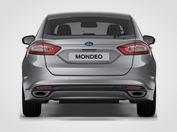 Ford Mondeo Titanium,  5dveřová, 2.0EcoBlue 110kW/150k, 8st.automatická