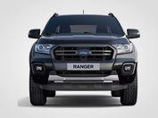 Ford Ranger Double Cab Wildtrak,  Dvojkabina, 3.2TDCi 147kW/200k, 6st.automatická, 4WD