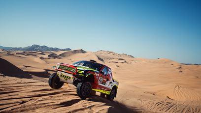 | Dakar 2021