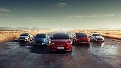 Nová filozofie Fordu spatřuje budoucnost v elektrifikaci a v jasném zaměření na potřeby zákazníka  | Nová filozofie Fordu spatřuje budoucnost v elektrifikaci a v jasném zaměření na potřeby zákazníka