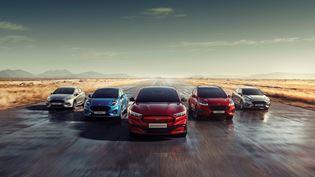 Nová filozofie Fordu spatřuje budoucnost v elektrifikaci a v jasném zaměření na potřeby zákazníka