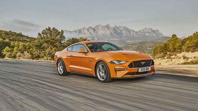 Ford Mustang se stal nejprodávanějším sportovním vozem světa  | Ford Mustang se stal nejprodávanějším sportovním vozem světa