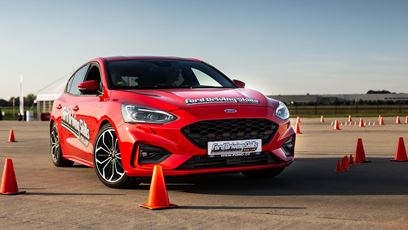 Ford Driving Skills for Life | Ford Driving Skills for Life
