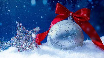 Vánoční provozní doba | Vánoční provozní doba