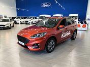 Ford Nová Kuga ST-Line X,  5dveřová, 1.5EcoBlue 88kW/120k, 6st.manuální
