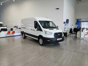 Ford Transit Trend 350 BESTSELLER L3, Van, 2.0přední pohon 96kW/130k, 6st.manuální