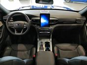 Nový Ford Explorer ST-Line,  5dveřová, 3.0EcoBoost 336kW/457k, 10st.automatická, AWD