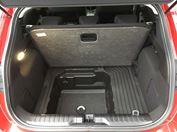 Ford Puma Titanium,  5dveřová, 1.0EcoBoost 92kW/125k, 7st.automatická