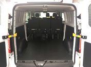 Ford Transit Custom Kombi Van Trend 320 mHEV L2,  2.0EcoBlue 96kW/130k, 6st.manuální