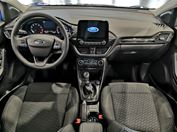 Ford Puma Titanium,  5dveřová, 1.0EcoBoost (mHEV) 92kW/125k, 6st.manuální