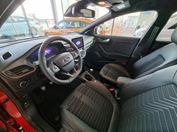 Ford Puma ST-Line X,  5dveřová, 1.0EcoBoost (mHEV) 92kW/125k, 6st.manuální