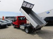 Ford Transit Jednokabina Base 350 L2,  2.0zadní pohon 96kW/130k, 6st.manuální