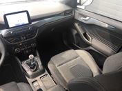Ford Focus Active X,  Kombi, 2.0EcoBlue 110kW/150k, 6st.manuální