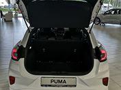 Ford Puma ST-Line Design,  5dveřová, 1.0EcoBoost Hybrid (mHEV) 92kW/125k, 7st.Powershift