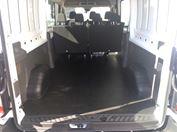 Ford Transit Kombi Van Trend 350 L3,  2.0EcoBlue (mHEV) 96kW/130k, 6st.manuální