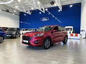 Ford Kuga ST-Line,  5dveřová, 1.5EcoBlue 88kW/120k, 8st.automatická