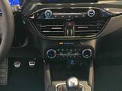 Ford Kuga ST-Line X,  5dveřová, 1.5EcoBoost 110kW/150k, 6st.manuální