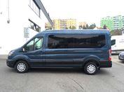 Ford Transit Trend 350 L3,  Kombi, 2.0EcoBlue Hybrid (mHEV) 125kW/170k, 6st.manuální
