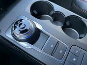 Ford Kuga ST-Line X,  5dveřová, 2.5Duratec Hybrid (HEV) 140kW/190k, eCVTautomatická, AWD