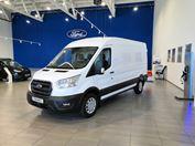 Ford Transit Trend 350 L3,  Van, 2.0přední pohon 96kW/130k, 6st.manuální