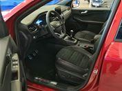 Ford Nová Kuga ST-Line X,  5dveřová, 1.5EcoBoost 110kW/150k, 6st.manuální