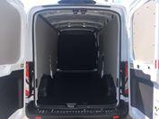 Nový Ford Transit Trend 350 L3,  Van, 2.0přední pohon 96kW/130k, 6st.manuální