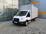 Ford Transit Jednokabina Trend 350 L4,  2.0přední pohon 125kW/170k, 6st.manuální