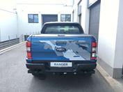 Ford Ranger Raptor,  Dvojkabina, 2.0EcoBlue Bi-Turbo 157kW/213k, 10st.automatická, 4WD