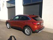 Ford Kuga Titanium X,  5dveřová, 1.5EcoBoost 110kW/150k, 6st.manuální