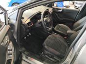 Ford Puma ST-Line X,  5dveřová, 1.0EcoBoost  114kW/155k, 6st.manuální