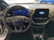 Ford Puma ST-Line,  5dveřová, 1.0EcoBoost 92kW/125k, 6st.manuální