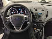 Ford Tourneo Courier Trend,  1.5TDCi 74kW/100k, 6st.manuální