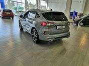 Ford Nová Kuga ST-Line X,  5dveřová, 2.0EcoBlue (mHEV) 110kW/150k, 6st.manuální